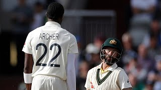 Lyon, Starc to play huge role on day five: Wade