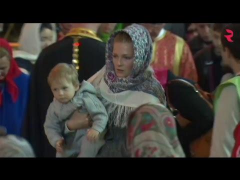 La Reliquia di San Nicola a Mosca: migliaia di fedeli in fila