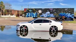 BAD NEWS THE WORLDS BEST LOOKING V6 DODGE CHARGER 4 SALE