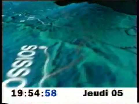 France 3 - 19/20 Limousin: Edition Speciale (1998)