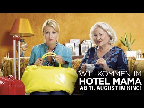 Willkommen Im Hotel Mama Trailer
