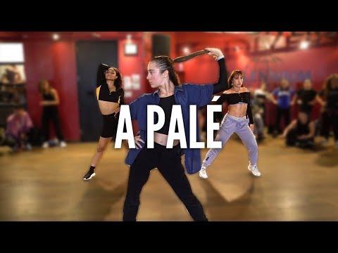 ROSALIA – A Palé | Kyle Hanagami Choreography