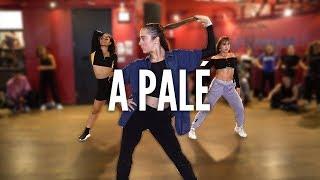 ROSALIA - A Palé | Kyle Hanagami Choreography