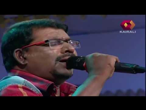 Mambazham Season 10: Murukan Kattakkada Sings A...