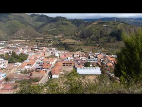 VILLA SERRANO (Bolivia)