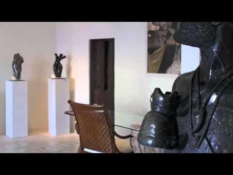 Muvezi's Shona Stone Sculptures