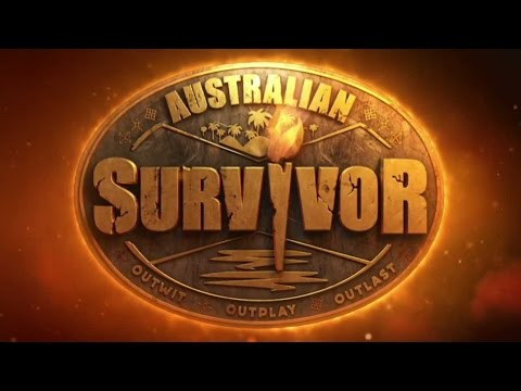 Australian Survivor | Season 3 Premiere Week