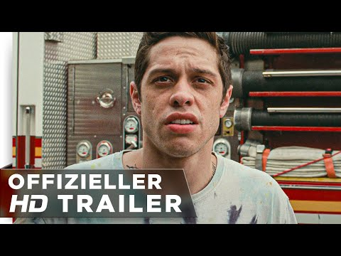 The King of Staten Island - Trailer deutsch/german HD