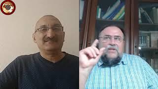 Беседа с Александром Охрименко, экономистом, политологом из Украины. Арест Фургала-реакция на Украин