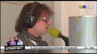 10 Jaar Edwin Evers: Guus Meeuwis - Tranen Gelachen (LIVE)