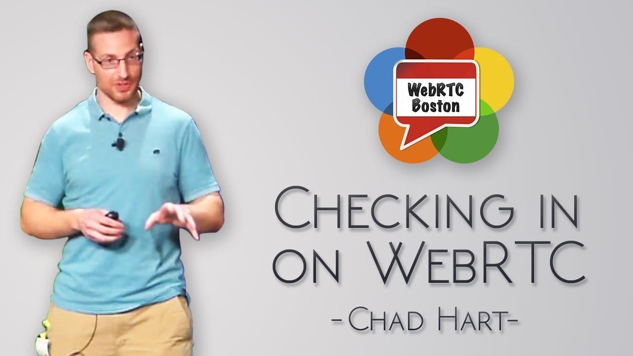 What is WebRTC: advantages, technical hurdles, and a case