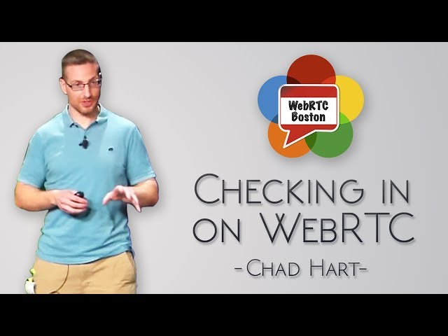 What is WebRTC: advantages, technical hurdles, and a case study