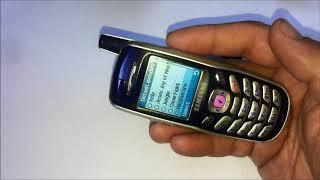 Samsung X600 Ringtones Zil Sesi ve Tanıtımı