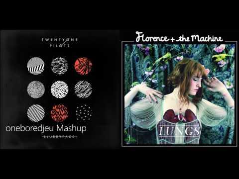 Howling Doubt - twenty one pilots vs. Florence + The Machine (Mashup)