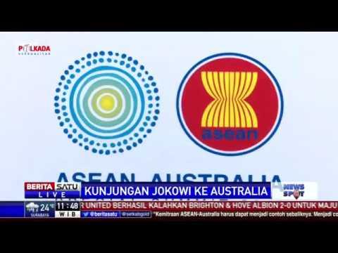 Indonesia Paling Diminati Anak Muda Australia