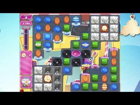 Candy Crush Saga Level 2361  No Booster