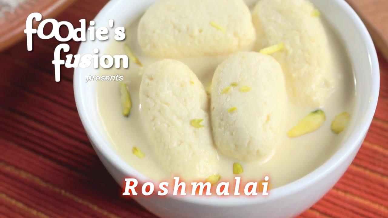 রসমালাইয়ের রেসিপি / মিষ্টির দোকানের রসমালাই রেসিপি/ Rasmalai recipe
