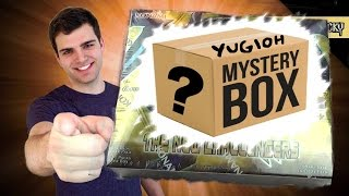 Best Yugioh The New Challenger Lucky Mystery Booster Box Opening! OH BABY!! ..from the abyss Thumbnail