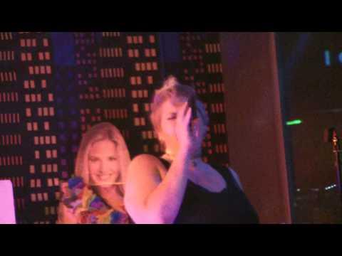Aretha Franklin - Dr. Feelgood (Karaoke - Sang by Jess)