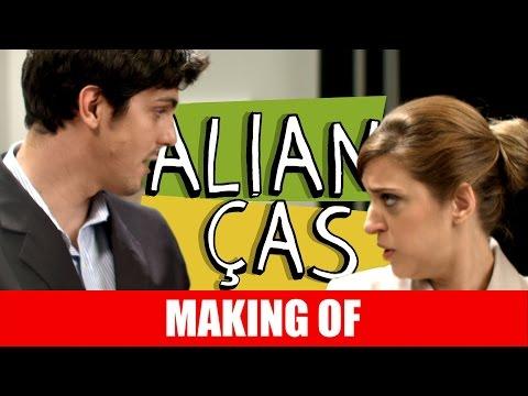 Making Of – Alianças