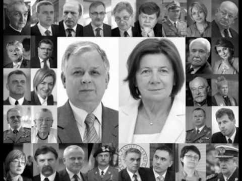 Oni zginęli - Smoleńsk