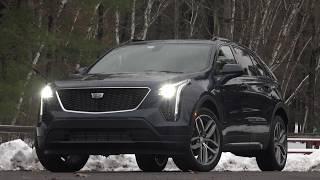 2019 Cadillac XT4 | Caddy's New SUV | TestDriveNow
