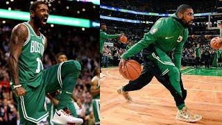 Warriors Blew 17 Pt Lead! Celtics 14 Game Win Streak! Warriors vs Celtics 2017-18 Season