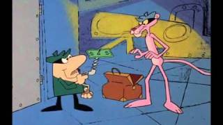 Pink Panther Episode 48 Pink In the Clink Disc 2 HQ