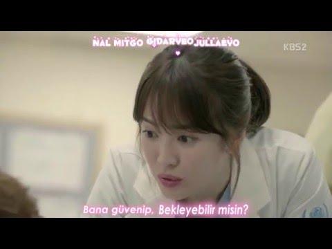 [Descendants Of The Sun OST] CHEN (EXO) & Punch - Everytime (Türkçe Altyazılı/Turkish Sub/Romanized)