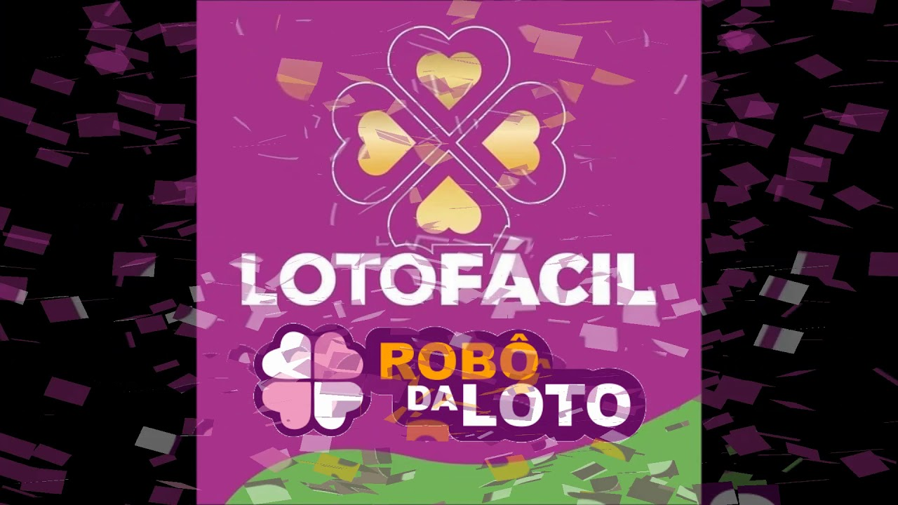 robô da loto download