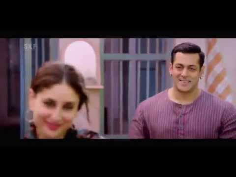 'Tu Jo Mila' Full VIDEO Song   K K    Salman Khan...
