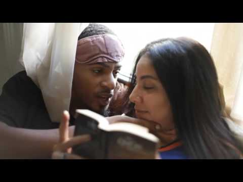 """Love Is Blind Music Video (Eddie Cleverhand)""""Casper"""""""