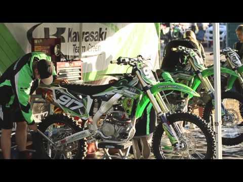 2014 Backflips Clothing New Zealand Motocross Nationals Round 1