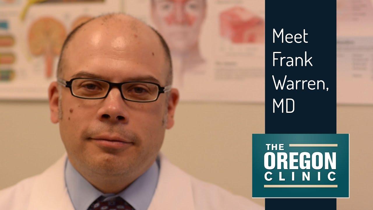 Frank M Warren Iii Md Ent Otolaryngologist In Portland Or