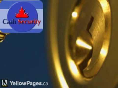 Cash Lock & Safe - Winnipeg