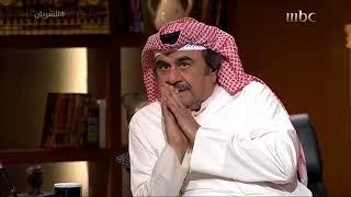 الراحل عبد الحسين عبد الرضا مع الشريان وحديث عن بدايته كممثل بديل
