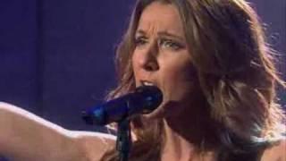"Celine Dion ""Alone"" 100% Live"
