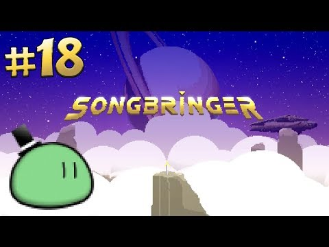 Songbringer | #18 - Another Tower Attempt |