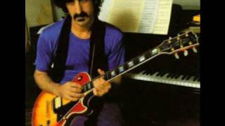 Watch Frank Zappa Muffin Man video