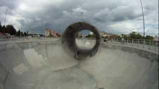 экстрим парк пермь BMX