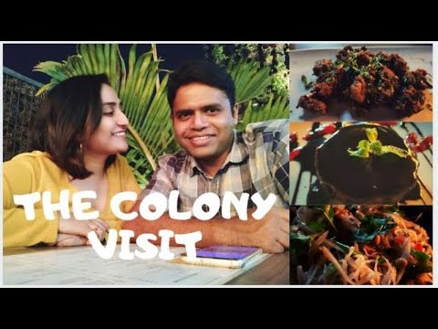 Weekend Therapy | The Colony Gastropub at HSR Layout | Your Happy Stop