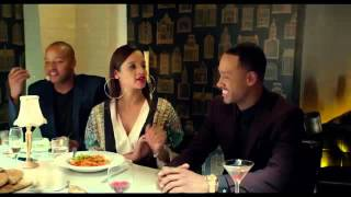 THE PERFECT MATCH Trailer 2016 Cassie, Sex Romance
