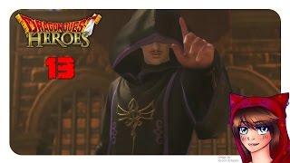 Let's Play Dragon Quest Heroes # 13 - Der Ursprung des Bösen