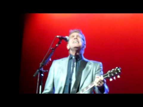 Glenn Frey  You Belg to the City