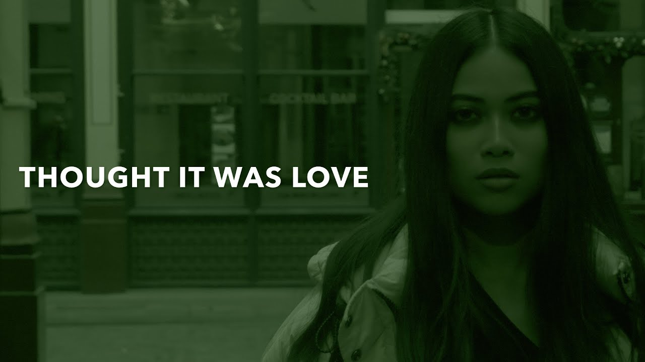 Mumzy Stranger - Thought It Was Love | OFFICIAL MUSIC VIDEO | 5 REASONS | MUSIC BY DJ LYAN