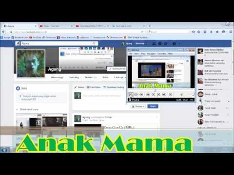 Anak Mama ( MP3 )