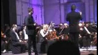 Roman Licznerski - C. M. von Weber - Concertino op.26