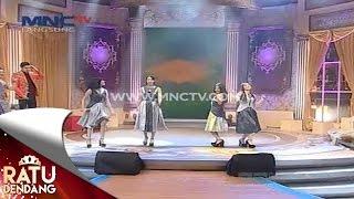 "Video JKT48 "" Sambalado '' - Ratu Dendang (11/11) download MP3, 3GP, MP4, WEBM, AVI, FLV Oktober 2017"