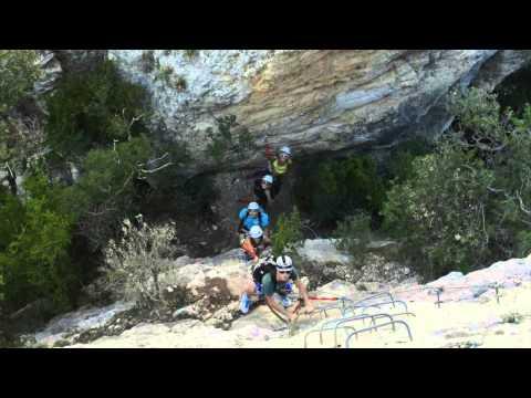 Présentation Licence Staps management des sports de nature et de montagne - Font Romeu