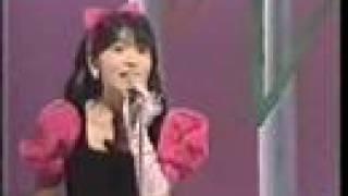 1985/12/16 ・Ai Kawamura - Love ・・・ Mitsumete Kudasai 一部のマニ...